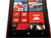 Nokia Lumia Smartphone