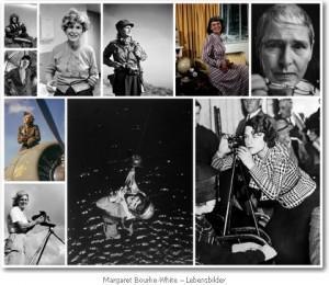 Fotojournalismus von Margaret Bourke-White