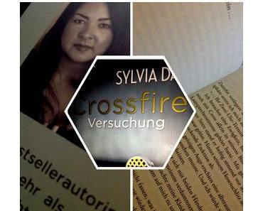 "Rezension: Sylvia Day - ""Crossfire - Versuchung"""