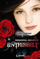 REZENSION // Immortal Beloved 03. Entfesselt - Cate Tiernan