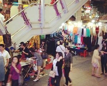 More Nights in Bangkok!!