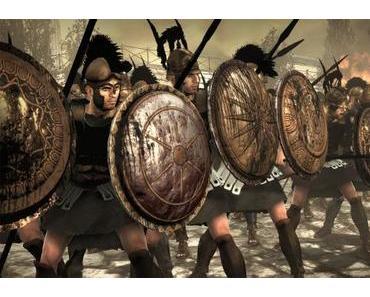 Total War: Rome 2 – dritte Fraktion enthüllt