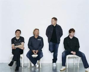 Lost Sirens von New Order ist endlich da
