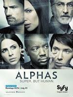 """Syfy: """"Alphas"""" geht - """"Helix"""" von Ron Moore kommt"""