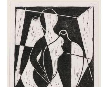 Rudolf Jahns: Im Zeichen der Linie