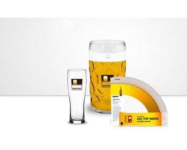 Beertone – die Farbskala für Bier