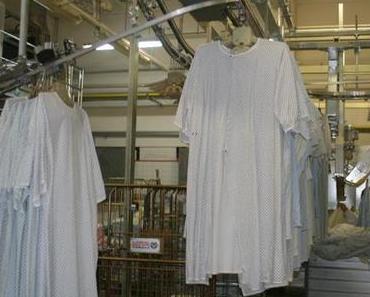 Textilreinigungsverbände verpflichten sich freiwillig zur Energie- und Ressourceneffizienz