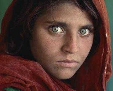 """Steve McCurry - """"Im Fluss der Zeit"""""""