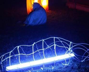 Die Biennale für Lichtkunst zu Gast in Innsbruck Galerie Claudiana