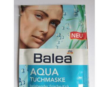 Balea Aqua Tuchmaske