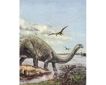 Mehr als 400 Dinosaurier in Wort und Bild