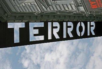 Terror im Alltag