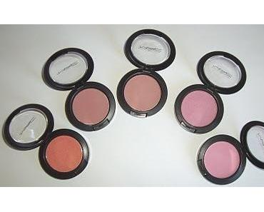 My Mac Blushes