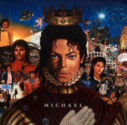 "Michael Jackson: Album ""Michael"" kommt am 10. Dezember"