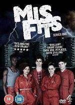 MISFITS, Series 1
