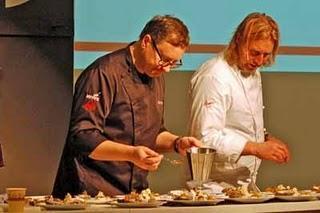 Kulinarische Genüsse bei Hem & Villa in Göteborg