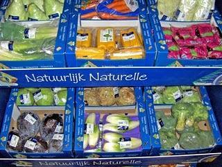 Einkaufen mit der Foodcoop: ökologisch, fair und regional