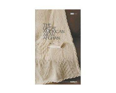 Great American Aran Afghan