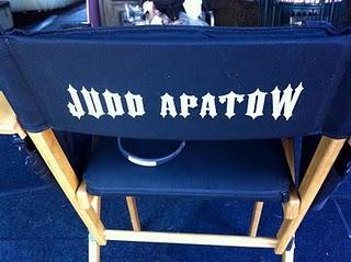 Hollywood-ABC: J wie Judd Apatow