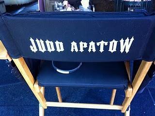 Hollywood-ABC: J wie Judd Apatow