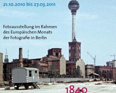 Berlins vergessene Mitte