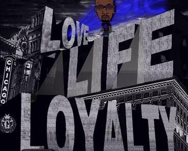 G.L.C. - Love, Life & Loyality [Get It Man Ent.]