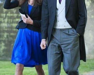 Offiziell bestätigt: Prinz William heiratet nächstes Jahr!