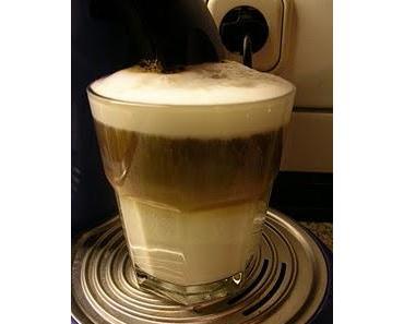 Leckerer  Cappuccino!