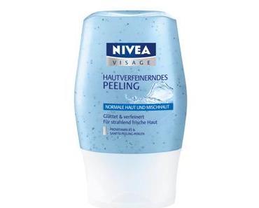 Nivea - Hautverfeinerndes Peeling