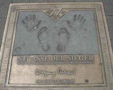 die Straße der Sieger in Wien