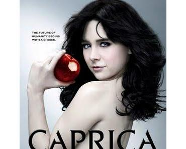 Caprica: Syfy findet Termin für Ausstrahlung der letzten Folgen