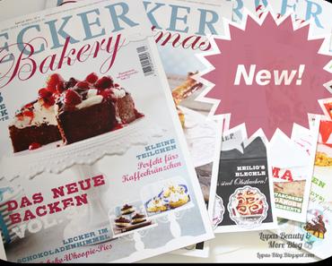 Die neue Lecker Bakery Vol. 3 ist da!