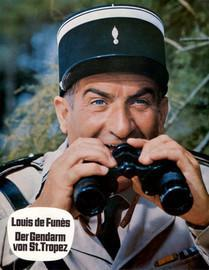 Louis de Funes - 30. Todestag der beliebten Nervensäge