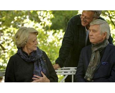 """Das Regiedebüt von Dustin Hoffman: """"Quartett"""""""