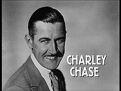 Charley Chase und der Tonfilm