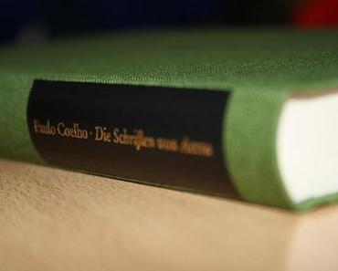 [Rezension] Die Schriften von Accra von Paulo Coelho