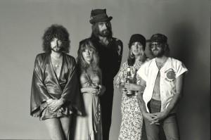 Fleetwood Mac feiert 35jähriges Jubiläum von Rumours