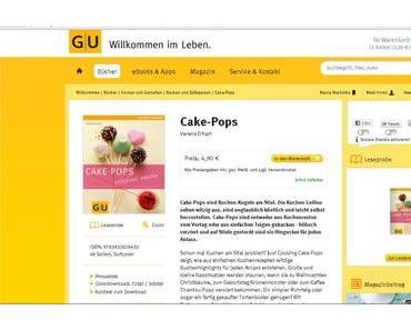 GU Cake-Pops