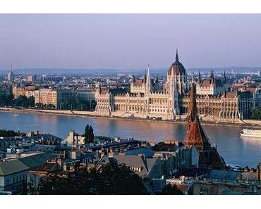 Diktatur Ungarn: Hatz auf Intellektuelle
