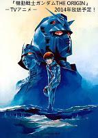 Anime: Neue Gundam-Fernsehserie kommt - Robotech-Realfilm macht Fortschritte