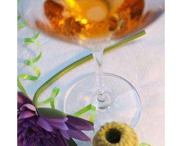 Mini Gugl - Rucola & Parmaschinken -
