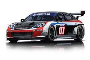 Porsche Panamera feiert Comeback bei den V8 Superstars