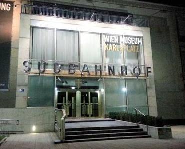 Wien Museum Karlsplatz – Sonntag freier Eintritt!