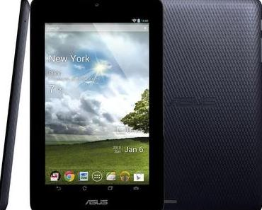 ASUS MeMO Pad™ ME172V – Neues Android-Tablet Schnäppchen.