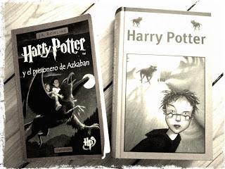 """""""Harry, esto es un chivatoscopio"""": Spanisch lernen mit Harry Potter"""