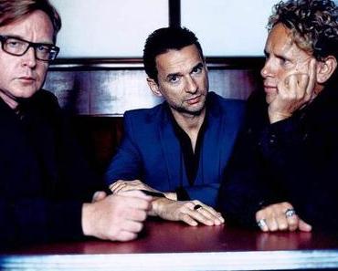 Videopremiere Depeche Mode x Heaven