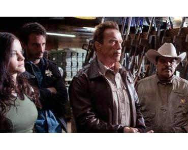 """""""The Last Stand"""" mit Arnold Schwarzenegger"""