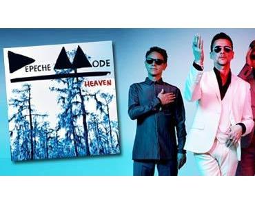 Video der Woche: Depeche Mode   Heaven