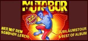 Mutabor feiern Jubiläum auf Tour