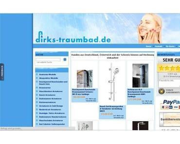 Dirks-Traumbad